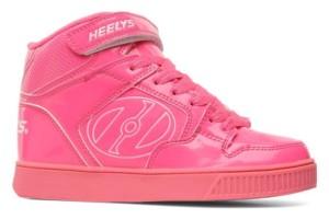 Heelys roze