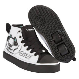 Heelys Panda